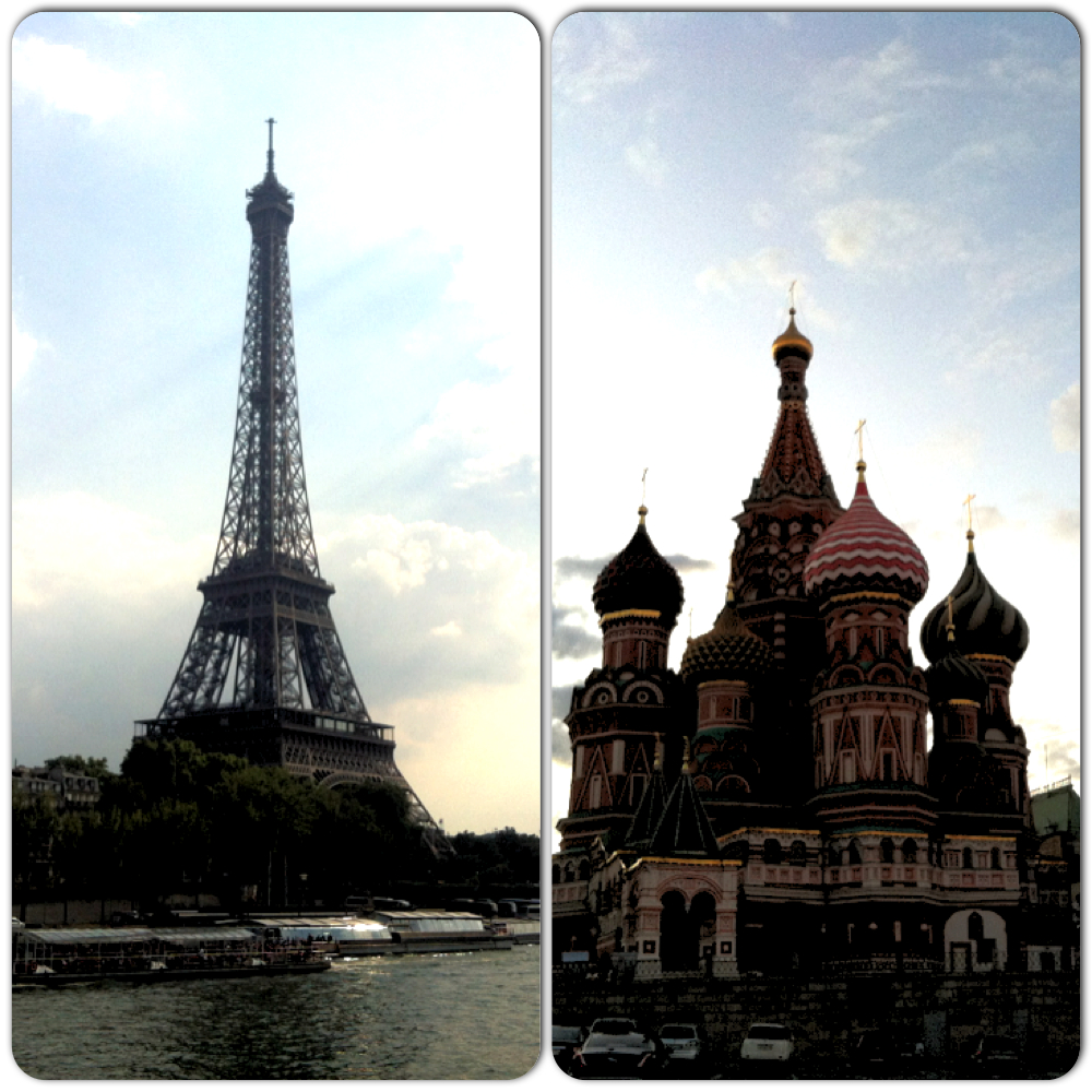 Paris Vs